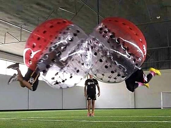 Knockerball Willmar - Party Inflatables - Willmar, MN