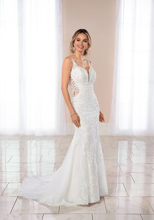 Stella York 6914 Wedding Dress