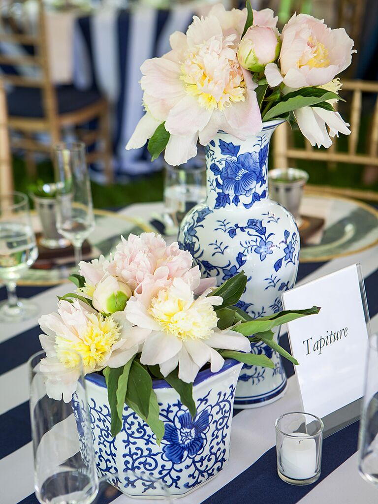 Fine 15 Centerpieces Youll Want To Recreate For Your Wedding Day Download Free Architecture Designs Scobabritishbridgeorg
