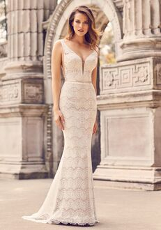 Mikaella 2231 Mermaid Wedding Dress