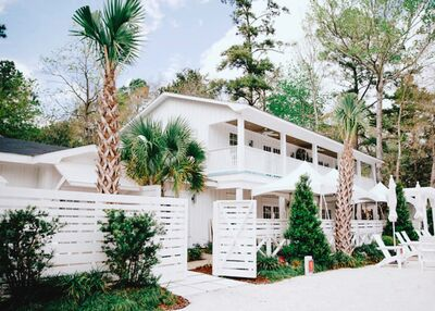 Little Point Clear suites & space    Fairhope, Alabama