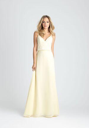 Allure Bridesmaids 1533S Bridesmaid Dress