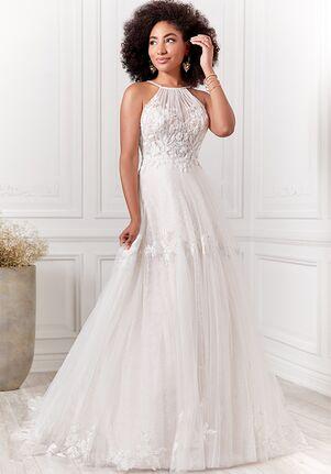 Christina Wu Destination 22040 A-Line Wedding Dress