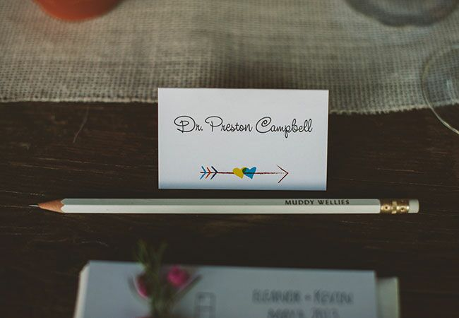 Photo: Rebekah Murray Photography // Featured: The Knot Blog