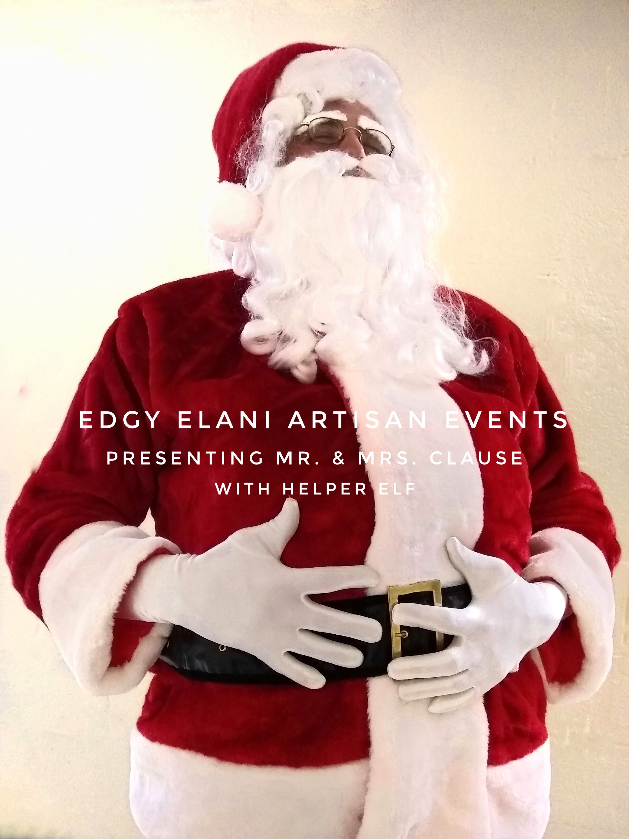 Edgy Elani Artisan Events