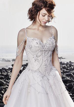 Sottero and Midgley Boston Ball Gown Wedding Dress