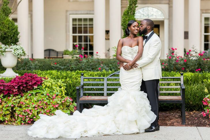 "Nasheila Blakney (26 and a health care professional) jokes she's the ""ultimate princess."" Fittingly, once engaged to Jermaine Rutherford (32 and also"
