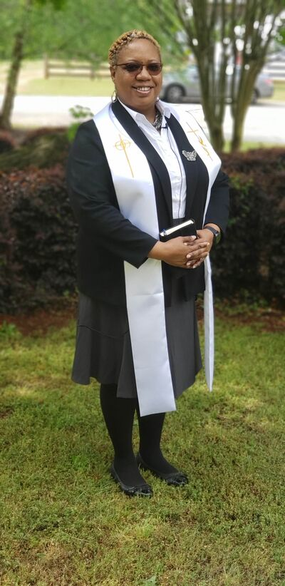 Buckhalter Coaching & Marriage Ministries