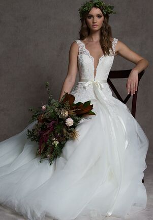 ROMONA New York RB022 Ball Gown Wedding Dress