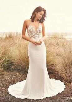 Lillian West 66092 Mermaid Wedding Dress