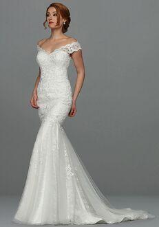 Avery Austin Ashley Wedding Dress
