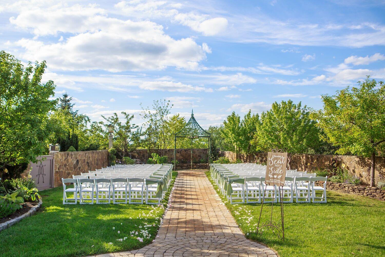 Granite Rose By Wedgewood Weddings Reception Venues