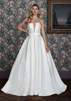 Justin Alexander Signature Hampton Ball Gown Wedding Dress