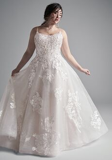 Sottero and Midgley HOUSTON A-Line Wedding Dress
