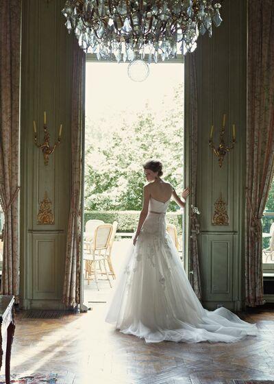 Oxford Bridal