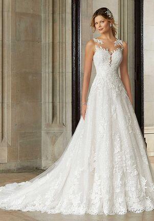 Morilee by Madeline Gardner Sansa 2130 A-Line Wedding Dress