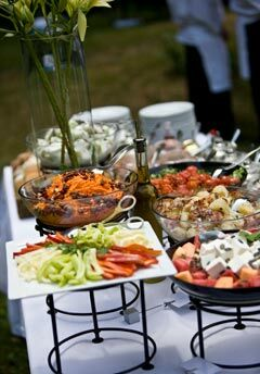 It's All About You Catering