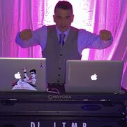 Prosper, TX Event DJ | DJ LTMB ENTERTAINMENT