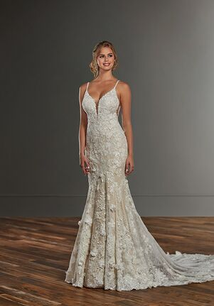 Martina Liana 1173 Wedding Dress