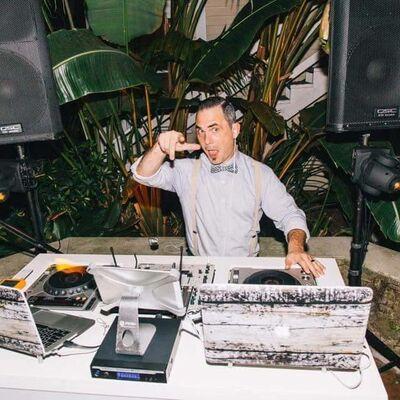 Subsonic Event DJ's