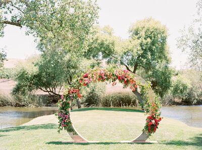 Precious & Blooming Floral Design