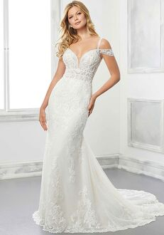 Morilee by Madeline Gardner Beatrix Wedding Dress
