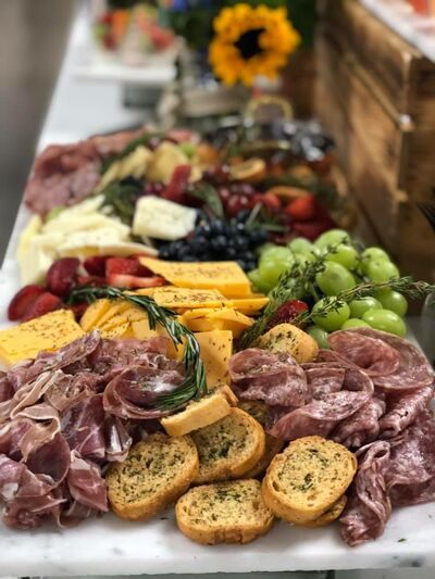 Hudson's Edge Catering & Events LLC