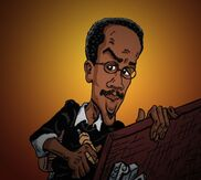 Chicago, IL Caricaturist | Caricatures by McGee