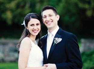 The Bride Hilary Oman, 30, an internal medicine resident The Groom Yaron Fridman, 30, also an internal medicine resident The Date September 24  Taking