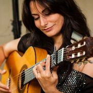 New York City, NY Acoustic Guitar | Spanish Classical & Flamenco Guitar by Elysa