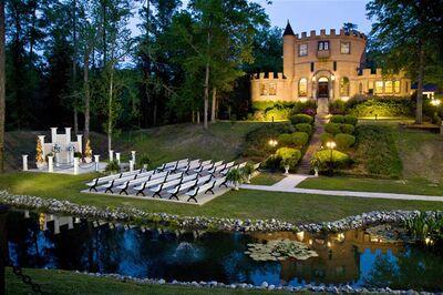 The Wedding Castle