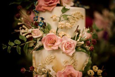 Top That! Cake Designs