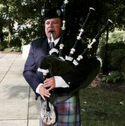 Chevy Chase, MD Celtic Bagpipes | Tim Carey