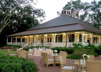 Audubon Clubhouse