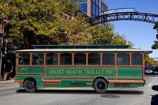 Short North Trolley Co.