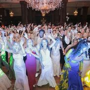 Glen Mills, PA DJ | Charismatic Entertainment DJ & Photo Booth