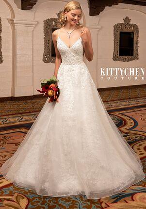 KITTYCHEN Couture BRISTOL, K2033 Ball Gown Wedding Dress