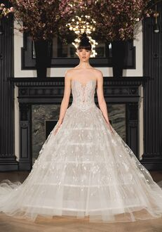 Ines Di Santo Sofia Ball Gown Wedding Dress