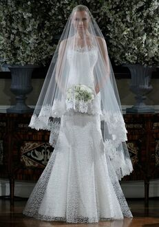 Romona Keveza Collection RK302 Ball Gown Wedding Dress