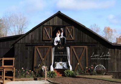 Red River Gorge Wedding Barn & Event Venue