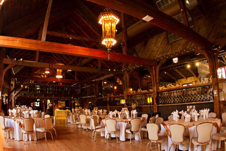 Bill Millers Castle Reception Venues Branford Ct