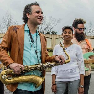 New Orleans, LA Jazz Band | Ted Hefko's New Orleans Band