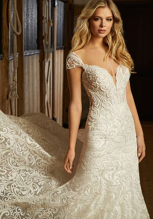 AF Couture: A Division of Morilee by Madeline Gardner Rhapsody | 1733 Mermaid Wedding Dress