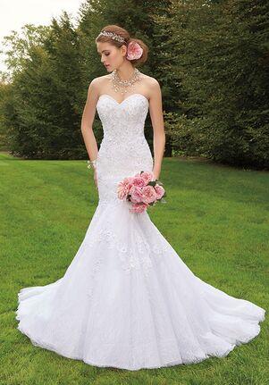 Camille La Vie & Group USA 41790-8526w Wedding Dress