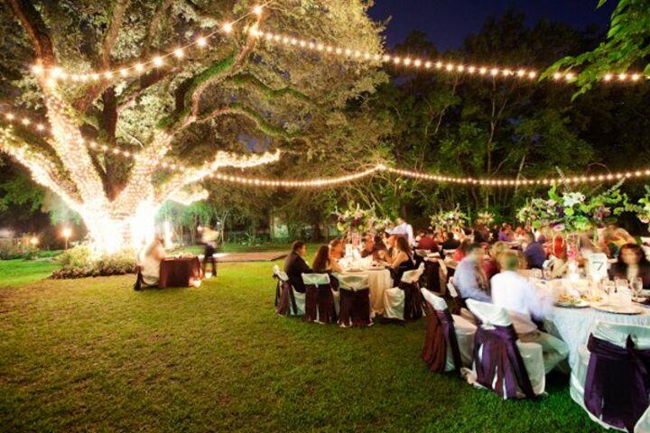 Oak Tree Manor Wedding Venue