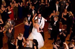 Formal Reception, Dance Floor