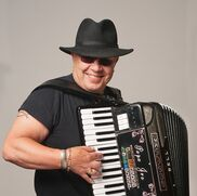 Bellerose, NY Accordion | Papa Joe, The Godfather of the Accordion