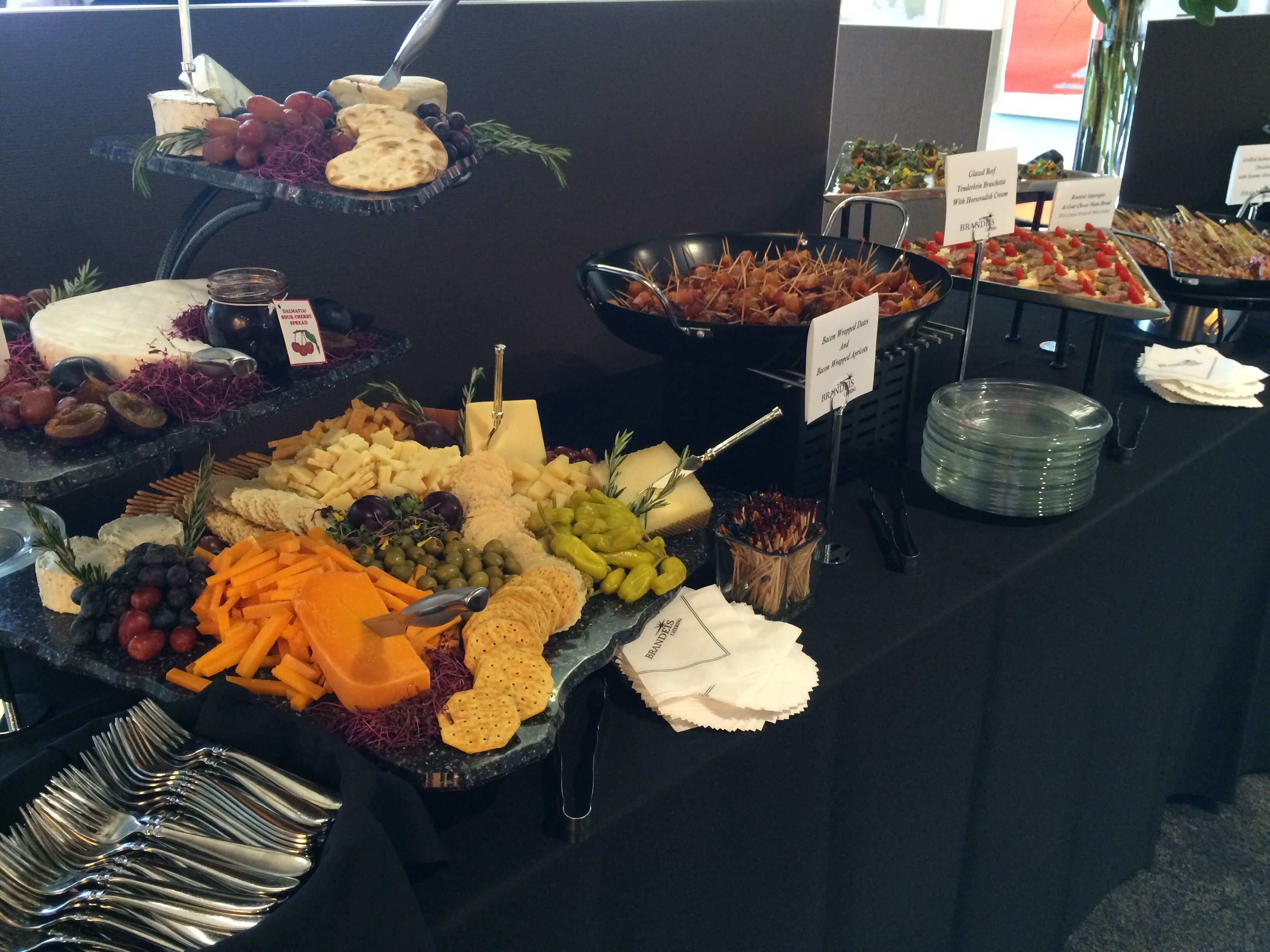 Apologise, Pleasure your palate catering omaha nebraska excellent