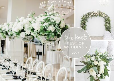 OKOTA | Floral & Wedding Design