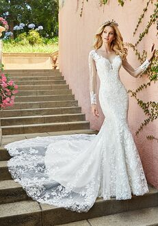 Val Stefani TAMAR Mermaid Wedding Dress